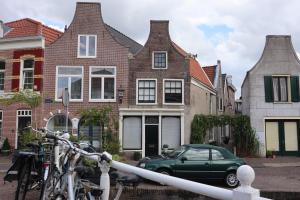 obrázek - Cute Dutch Home In City Center