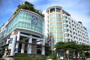Park Village Rama II - Ban Pak Khlong Khwang