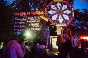 Oktoberfest and Springfest All Inclusive Camping, Kempingek  München - big - 19