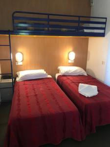Hôtel Noctuel Blois Sud