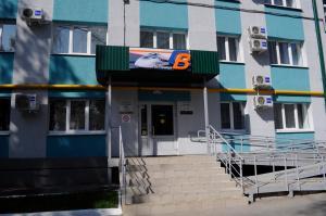 Hotel CB - Nikolayevka