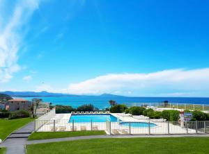 Résidence Mer&Golf Eugénie - Hotel - Biarritz