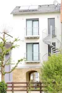 Alte Stadtmauer - Apartment - Eppingen
