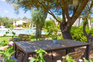 Can Arabí, Venkovské domy  Ibiza (město) - big - 36