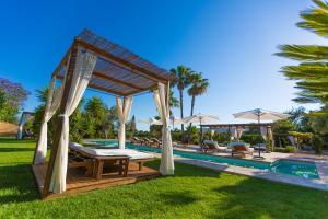 Can Arabí, Case di campagna  Ibiza città - big - 20