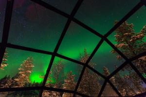Kakslauttanen Arctic Resort (2 of 77)
