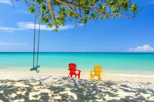Kaz Kreol Beach Lodge & Wellness Retreat - Bantam Spring