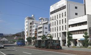 Auberges de jeunesse - Hotel New Kajiwara