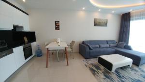 Konak Seaside Resort, Apartmanok  Alanya - big - 2