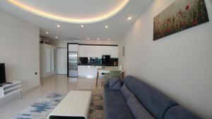 Konak Seaside Resort, Apartmanok  Alanya - big - 5