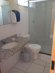 Flat Caiçara, Aparthotels  Cabo Frio - big - 7