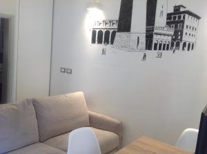 Appartamento due Torri - AbcAlberghi.com