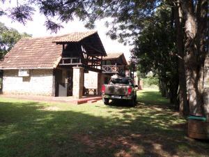 Hotel Rural San Ignacio Country Club, Country houses  San Ygnacio - big - 7