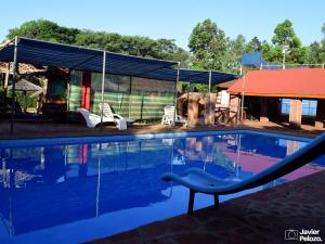 Hotel Rural San Ignacio Country Club, Venkovské domy  San Ygnacio - big - 79