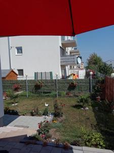 Ambiance Apartment - Swiss Village, Apartmány  Sibiu - big - 10