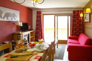 Time to Ski - La Niche - Hotel - Sainte-Foy Tarentaise