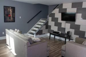 Super Comfy 3 Bedroom Sleeps 8 in Fishtown - Tioga