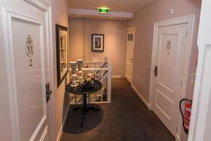 Hotel Montfoort.  Photo 11