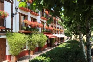 Apartamentos Turísticos Ezcaray - Apartment
