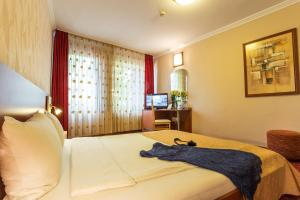 Double Room Hotel Villa Boyana