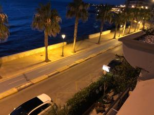 Le Palme, Bed and breakfasts  Trani - big - 15