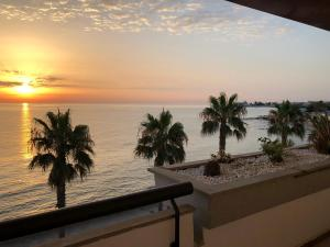 Le Palme, Bed and breakfasts  Trani - big - 12