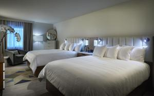 Hard Rock Hotel Daytona Beach (4 of 48)