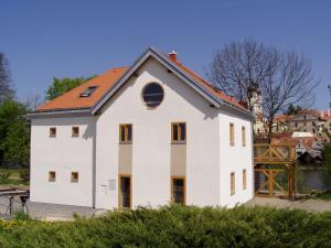 Auberges de jeunesse - Domeček