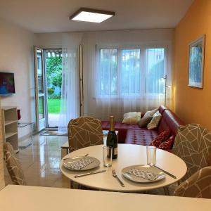 obrázek - Residenza Principessa Ascona