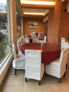 Hotel Santander, Hotely  Villa Carlos Paz - big - 47