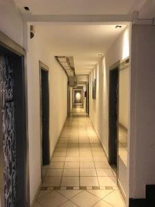 Hotel Santander, Hotely  Villa Carlos Paz - big - 60