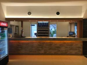 Hotel Santander, Hotely  Villa Carlos Paz - big - 50