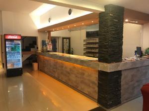 Hotel Santander, Hotely  Villa Carlos Paz - big - 59