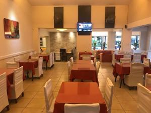 Hotel Santander, Hotely  Villa Carlos Paz - big - 54