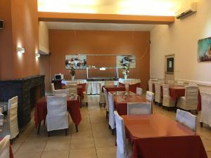 Hotel Santander, Hotely  Villa Carlos Paz - big - 58