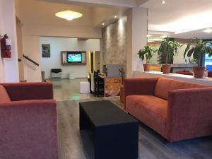 Hotel Santander, Hotely  Villa Carlos Paz - big - 57