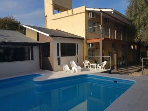 Hotel Santander, Hotely  Villa Carlos Paz - big - 53