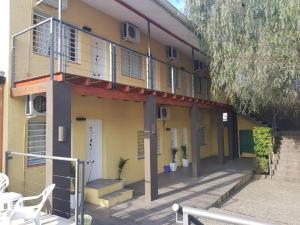 Hotel Santander, Hotely  Villa Carlos Paz - big - 52