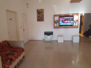 Hotel Santander, Hotely  Villa Carlos Paz - big - 49