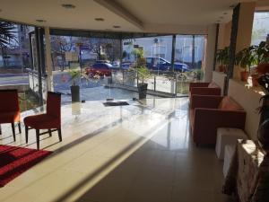 Hotel Santander, Hotely  Villa Carlos Paz - big - 45