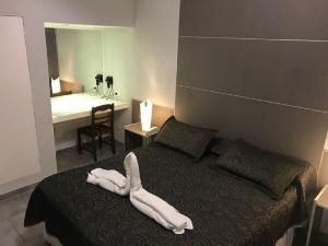 Hotel Santander, Hotely  Villa Carlos Paz - big - 44