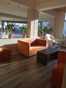 Hotel Santander, Hotely  Villa Carlos Paz - big - 35