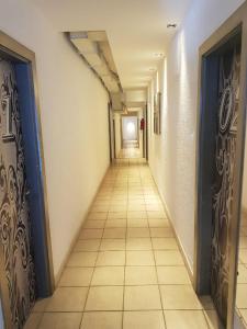 Hotel Santander, Hotely  Villa Carlos Paz - big - 36