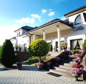 Villa Kolus