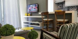 obrázek - Apartamento 101 Residencial Ipê Branco