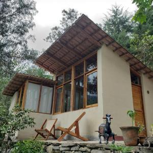 GoctaLab, Lodge  Cocachimba - big - 26