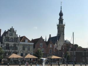 Zilt Tower Frame.Logies Zen Zilt Veere In Netherlands Room Deals Photos