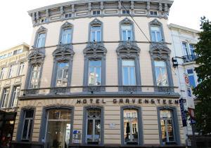 Hotel Gravensteen - Ghent