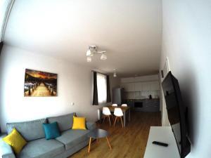 Harbor 9 Apartment