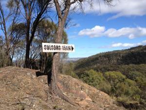 Didgy Ridge, Country houses  Mudgee - big - 10